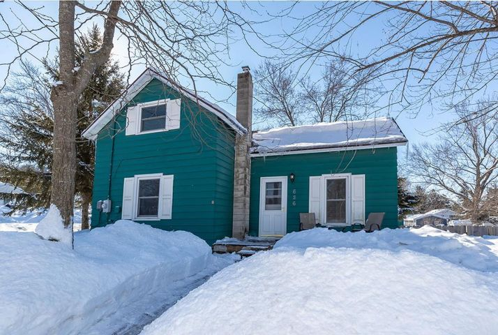626 Union Street NE, Chatfield, MN 55923