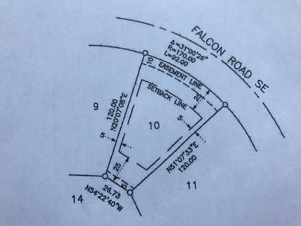 1035 Falcon Road SE, Rochester, MN 55904