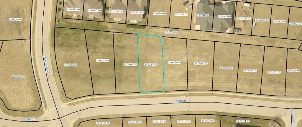 588 Cedar Drive, Lake City, MN 55041