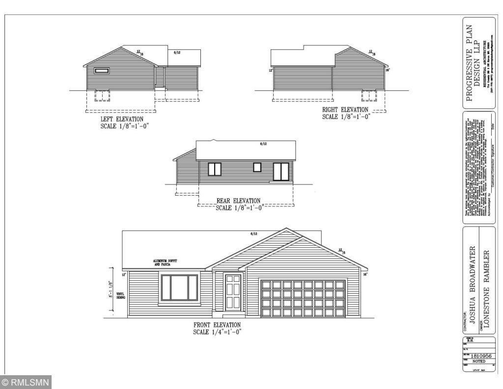 1263 Lone Stone Court SE, Chatfield, MN 55923