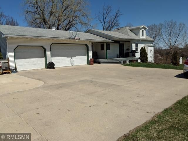 805 S Section Avenue, Spring Valley, MN 55975