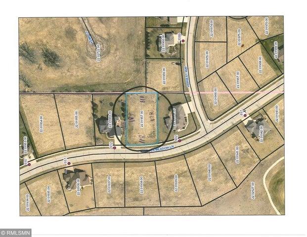 906 Hidden Meadow Lane, Lake City, MN 55041