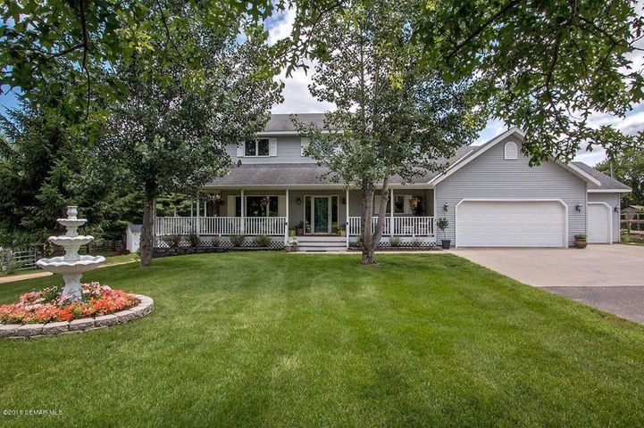 32860 Territorial Road Trail, Lake City, MN 55041