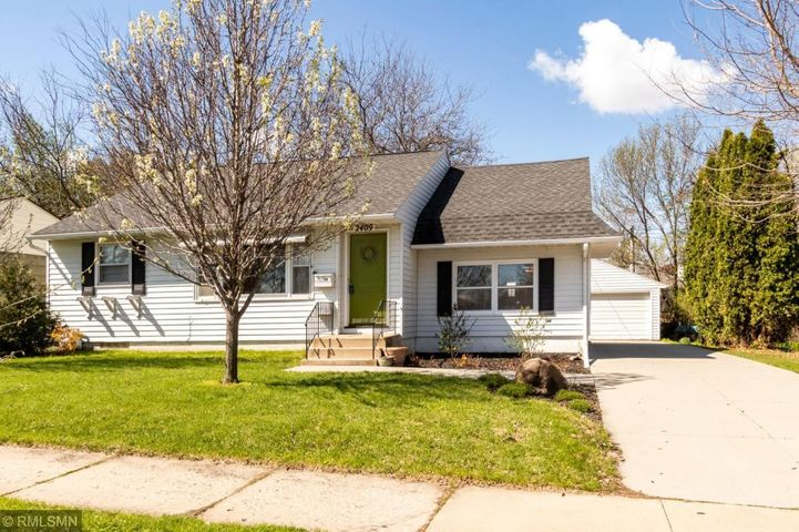 2409 15th Avenue NW, Rochester, MN 55901