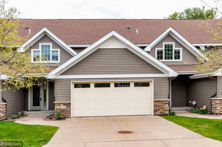 1424 N High Street, Lake City, MN 55041
