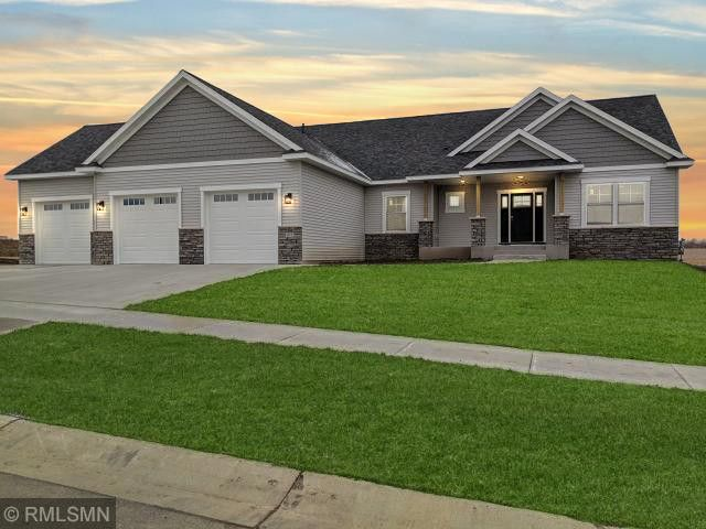 House for Sale - 813 Grand Ridge Dr NE Byron MN