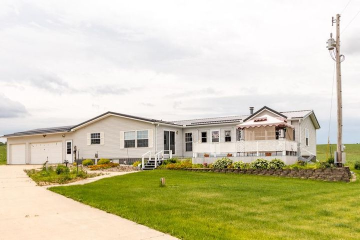 28977 181st Avenue, Wykoff, MN 55990