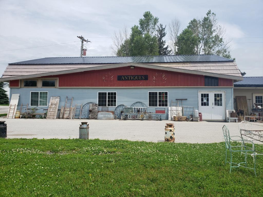101 E Highway 52, Canton, MN 55922
