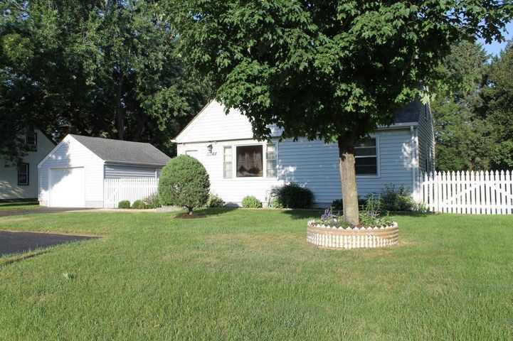 Welcome home to Coon Rapids! Affordable living with all facilities on the main level other than laundry.