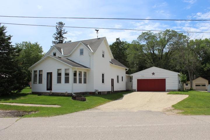 126 Mill Street, Minnesota City, MN 55959