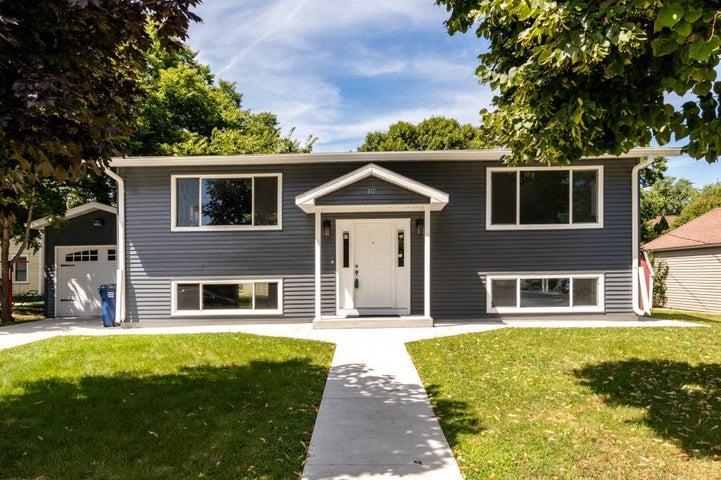 412 W Marion Street, Lake City, MN 55041