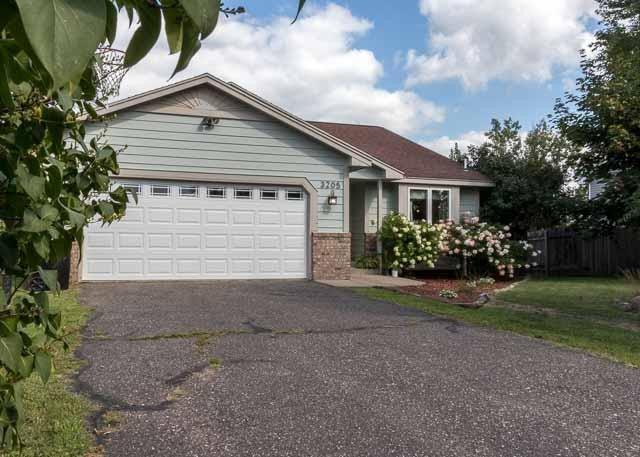 3205 Lake View Lane, Big Lake, MN 55309