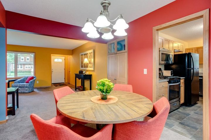 Welcome home! Rambler remodeled in 2014. Open and Airy floorpan!