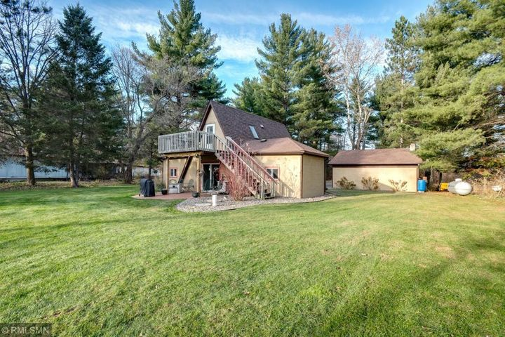 14405 Birchwood Trail, Pine City, MN 55063