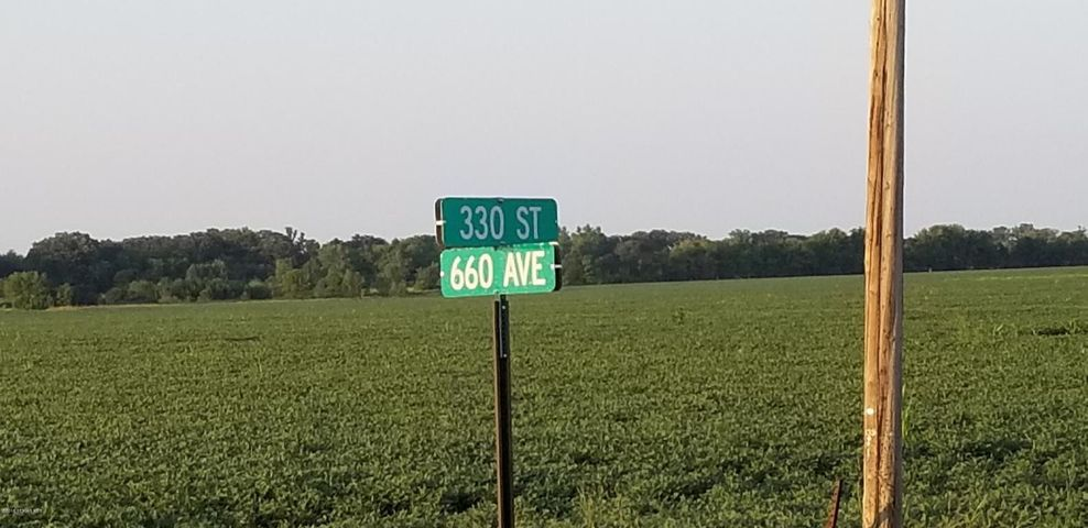 TBD 330th Street, Sargeant, MN 55973