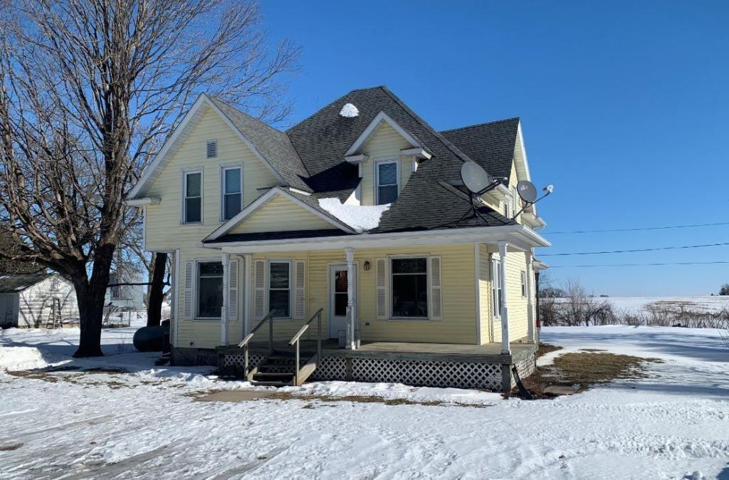216 Silver Street S, Wykoff, MN 55990