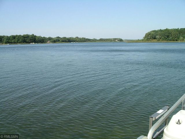 Bass lake is clean, sandy and perfect for all of your recreational hobbies!