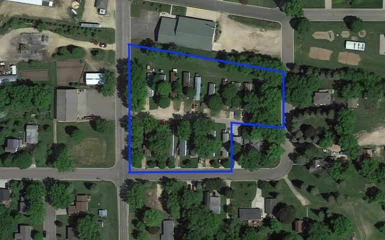 210 2nd Street SE, Grand Meadow, MN 55936