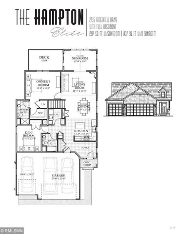 2735 Ridgeview Drive, Red Wing, MN 55066