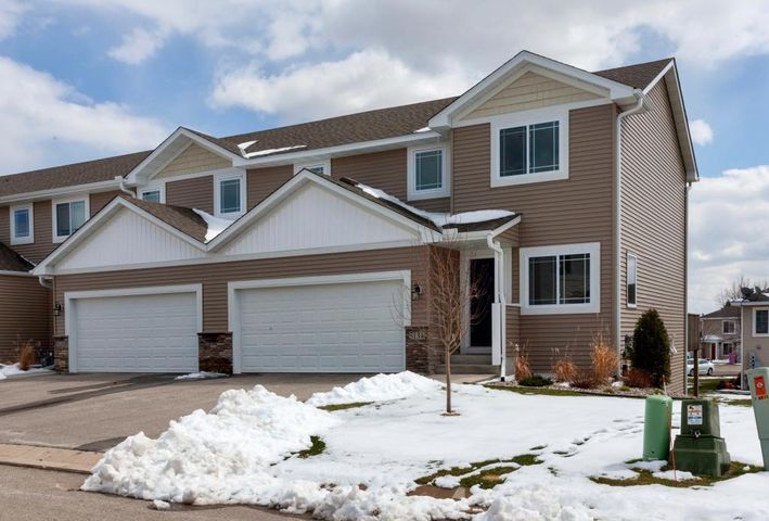5134 Foxfield Drive NW, Rochester, MN 55901