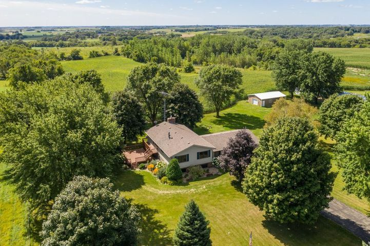 7734 Valleyhigh Road NW, Byron, MN 55920