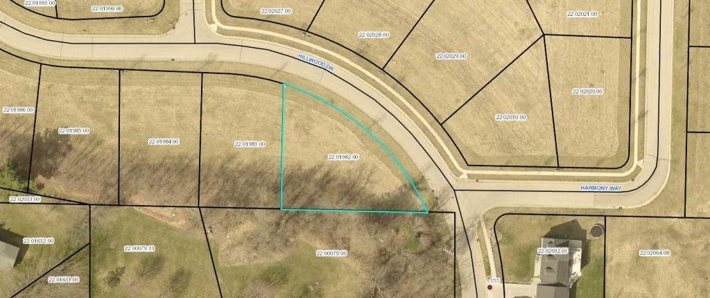 136 Hillwood Drive, Lake City, MN 55041