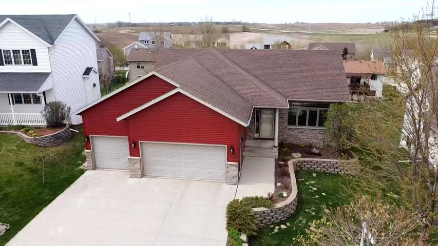 2815 Tomah Place NW, Rochester, MN 55901