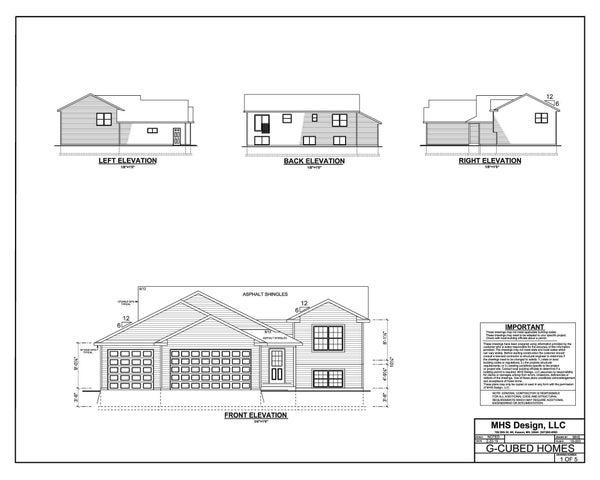 1105 Eagle Vista Lane, Lake City, MN 55041
