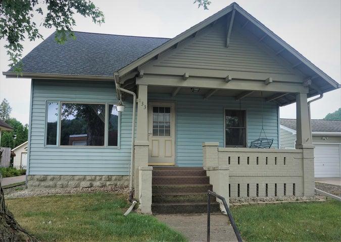 133 Washington Street, Rollingstone, MN 55969