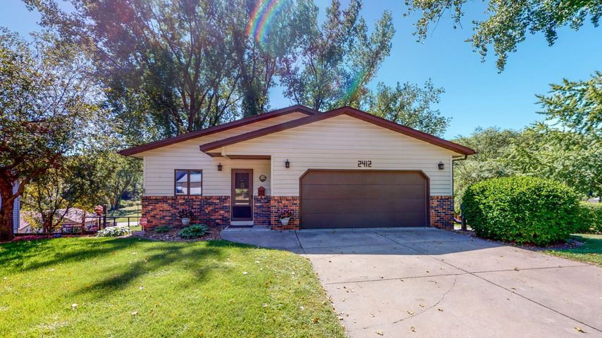 2412 Bush Street, Red Wing, MN 55066