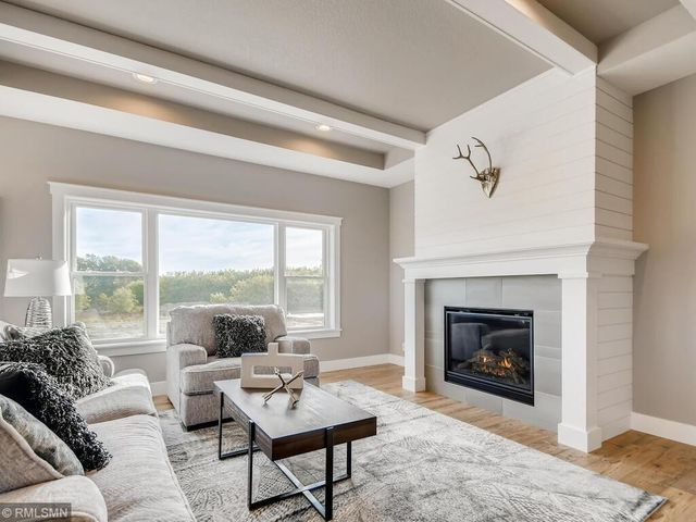 C&E Wurzer Builders-quality craftsmanship and outstanding design! The moment you step inside this home, you will immediately see, sense and feel the detail in design and custom quality in this new construction home!