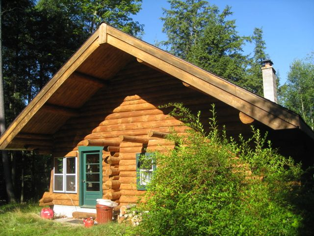 Bear Cave Rd., Silver Cliff, WI 54104