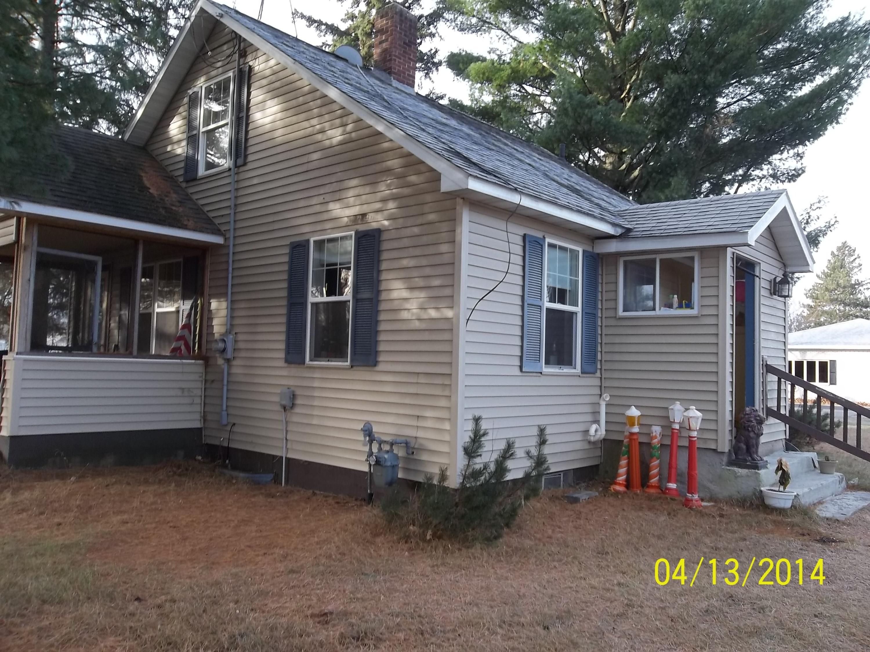 814 Fritzie Ave., Crivitz, WI 54114