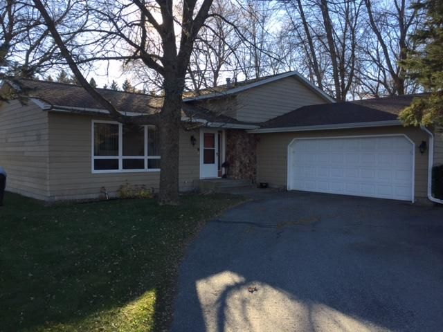 1603 GINA Circle, Marinette, WI 54143