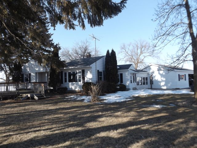 W6616 Tower Hill Road, Pound, WI 54161