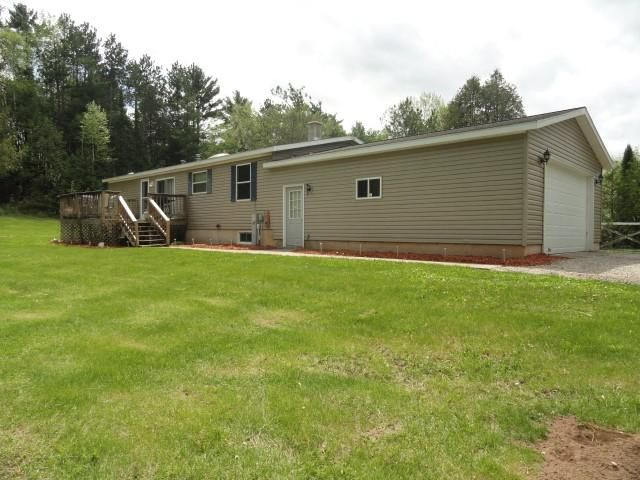 W10203 Co Rd B, Coleman, WI 54112