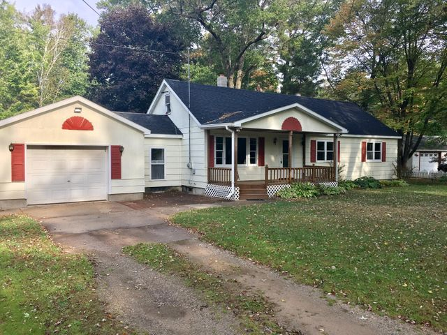 N7035 Shady Lane Drive, Porterfield, WI 54159