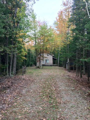 W5570 County G Road, Porterfield, WI 54159