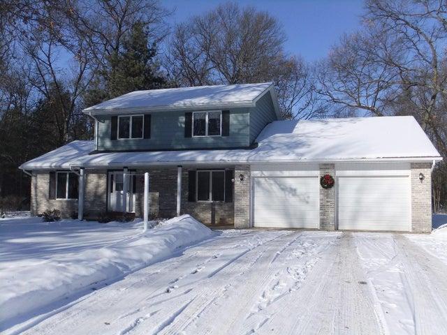 W2534 Kingston Lane, Marinette, WI 54143