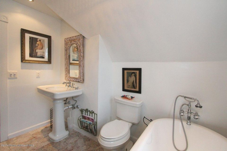 Additional View of Master Bathroom