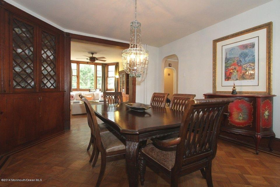 Additional View of Dining Room