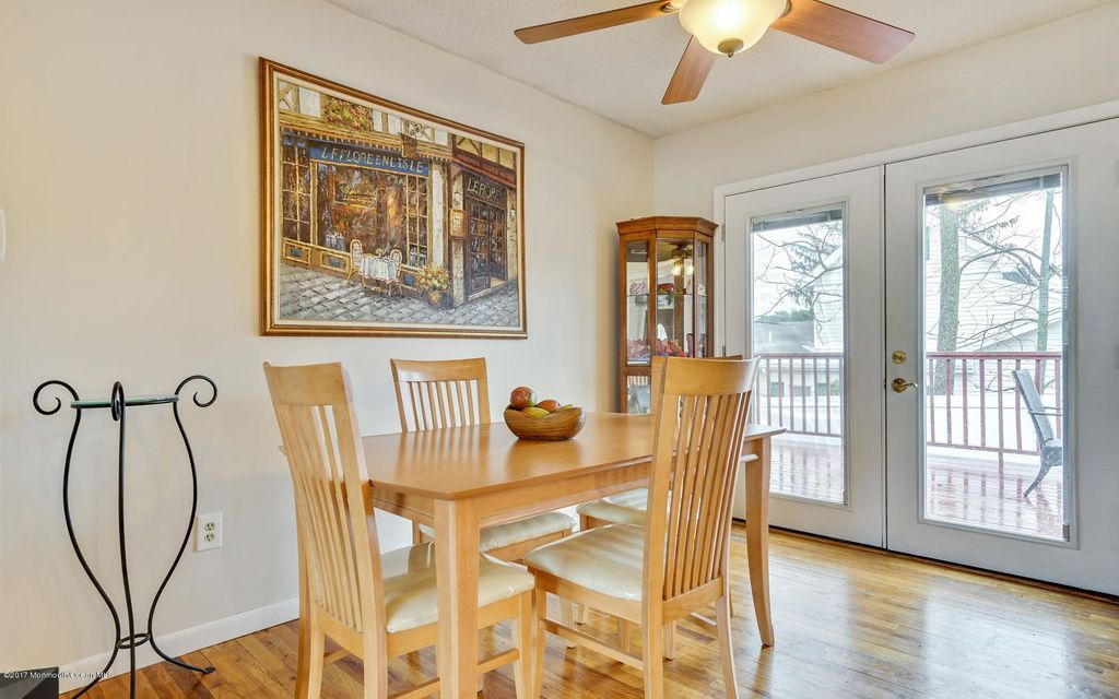 750 Maple Avenue Brick 08724 Sold Listing Mls 21711481 Nj