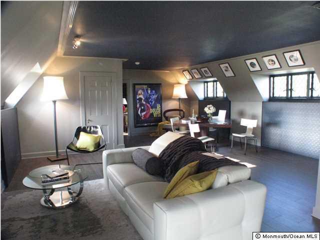 Loft/Media Room