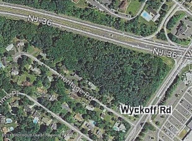 Wyckoff Road, Eatontown, NJ 07724