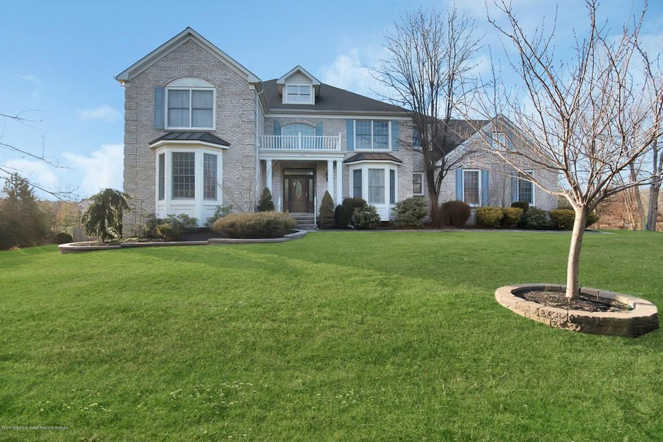 124 Five Points Road, Howell, NJ 07731