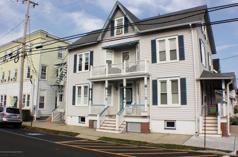 40 Central Avenue 1st Floor, Ocean Grove, NJ 07756
