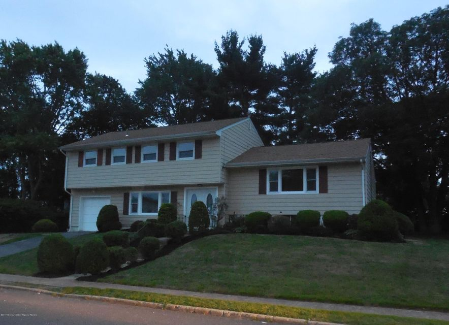 603 Wakefield Road, Neptune Township, NJ 07753