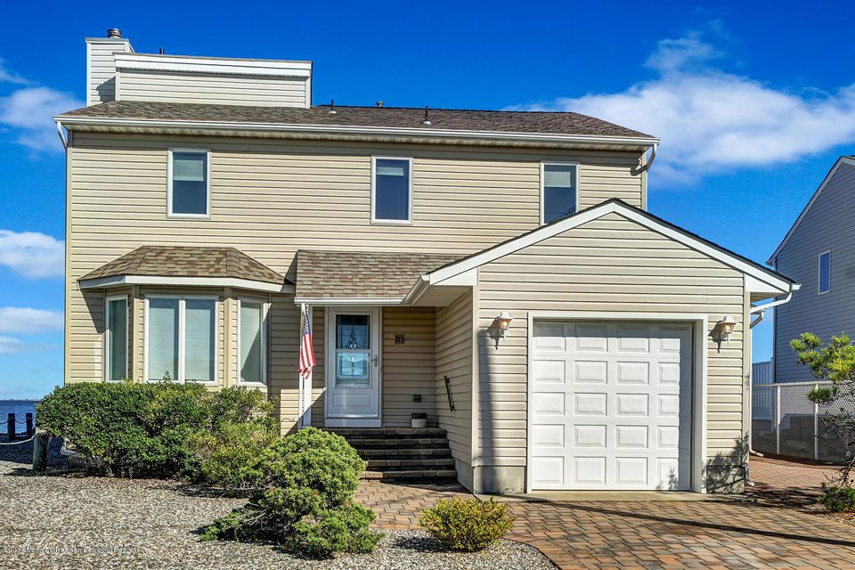 Sandy waterfront homes for sale ocean county jersey for Jersey shore waterfront homes for sale
