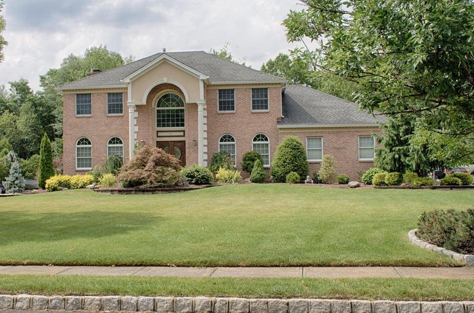 24 Overlook Drive Jackson Nj 08527 Sold Listing Crossroads Contact Cashman Landscape