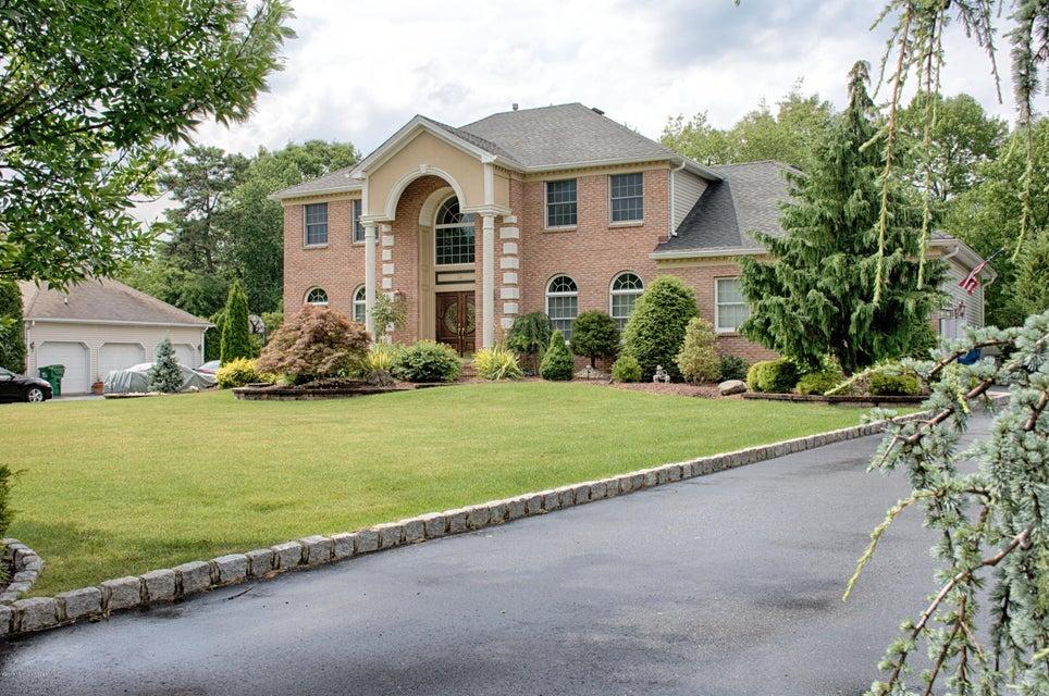 24 Overlook Drive Jackson Nj 08527 Sold Listing Crossroads